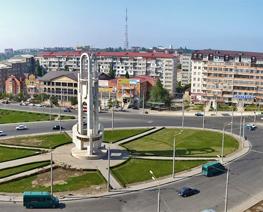 About Dagestan